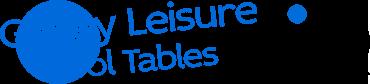 Gatley Leisure Pool Tables Logo