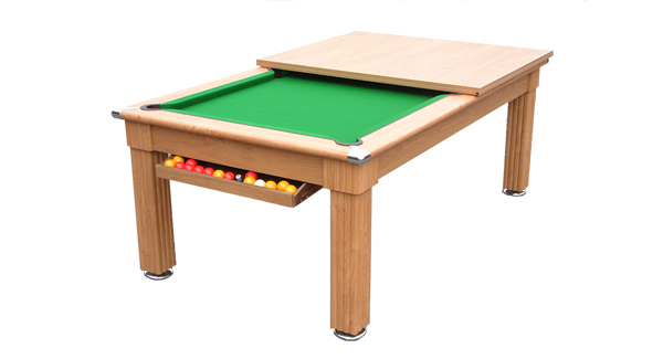 Gatley Leisure Pool Dining Table