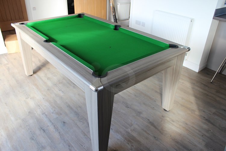 6ft Pool Dining Table