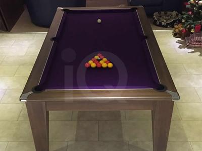 Gatley Walnut Pool Table