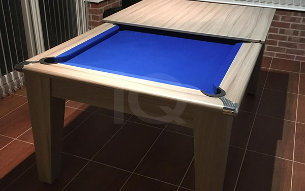 Gatley Pool Dining Table 6ft
