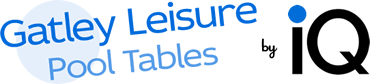 Gatley Leisure Pool Tables Logo